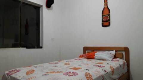 Disponibles 2 habitaciones