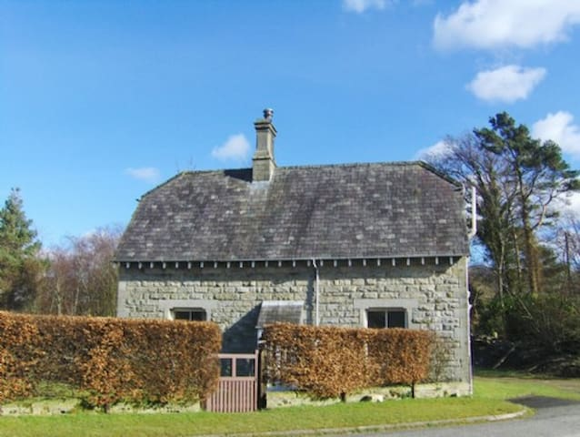 STATION MASTERS HOUSE, Bassenthwaite Lake, Nr Keswick - Cockermouth - House