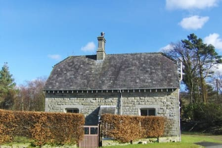 STATION MASTERS HOUSE, Bassenthwaite Lake, Nr Keswick - Cockermouth