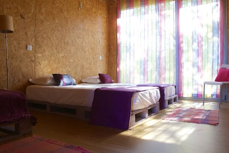 Biovilla - Purple Room - Parque natural da Arrábida, Palmela