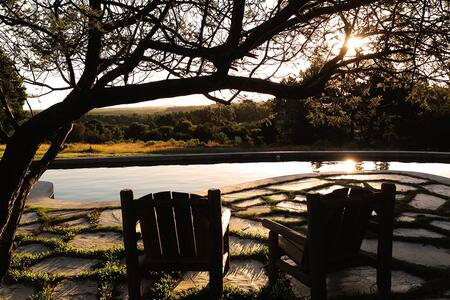 Sprawling country estate in Punta del Este - Maldonado - House