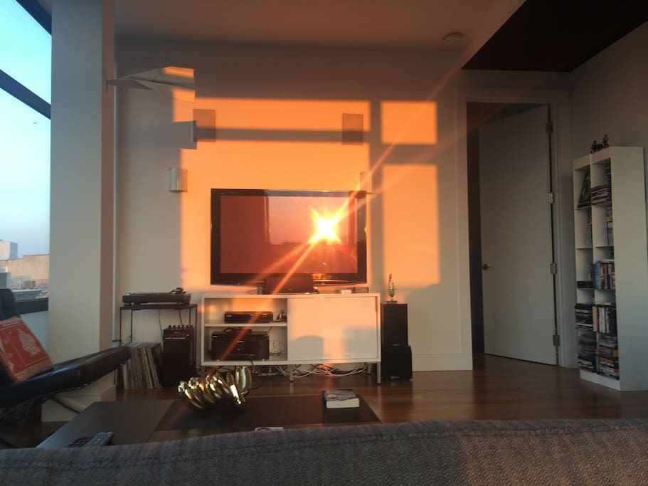 Williamsburg Penthouse Sweet Apartments For Rent In Brooklyn New York United States