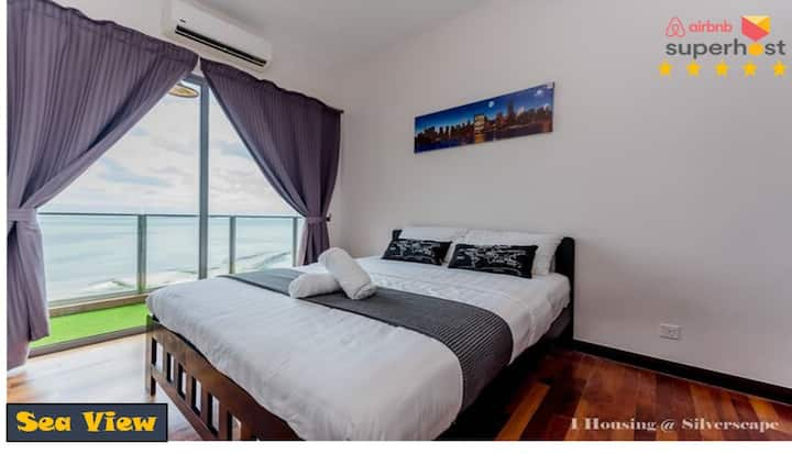 Silverscape 1712 Seaview Melaka By I Housing