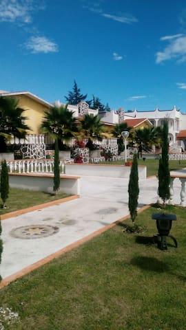 Villas Coloniales