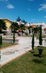 Quinta San Lucas Villa Cuádruple -Narciso-