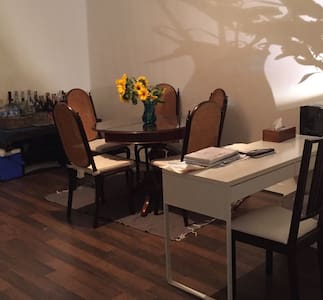 Zamalek Cozy Apartment - Zamalek - 公寓