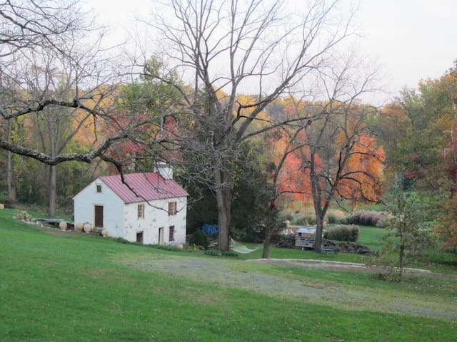 Country Cottage - Chester Springs