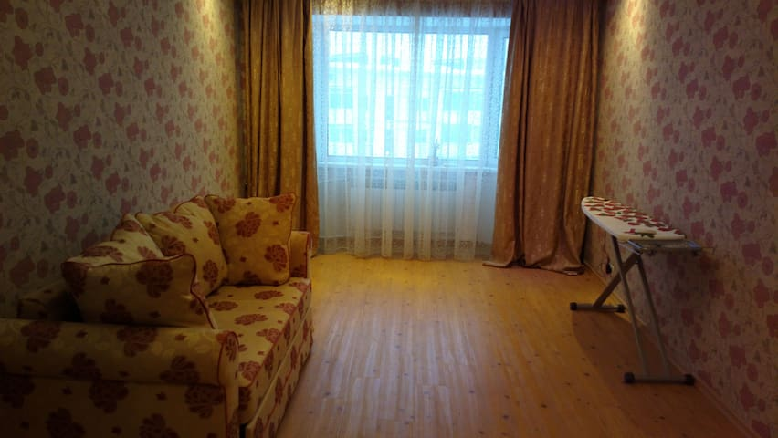 1 bedroom apartment in Magadan - Magadan - Leilighet