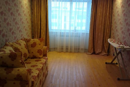 1 bedroom apartment in Magadan - Magadan - Apartmen