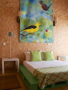 Biovilla - Green room - Palmela