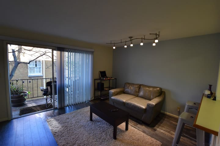 Fun Southside Apartment! - Birmingham - Apartment