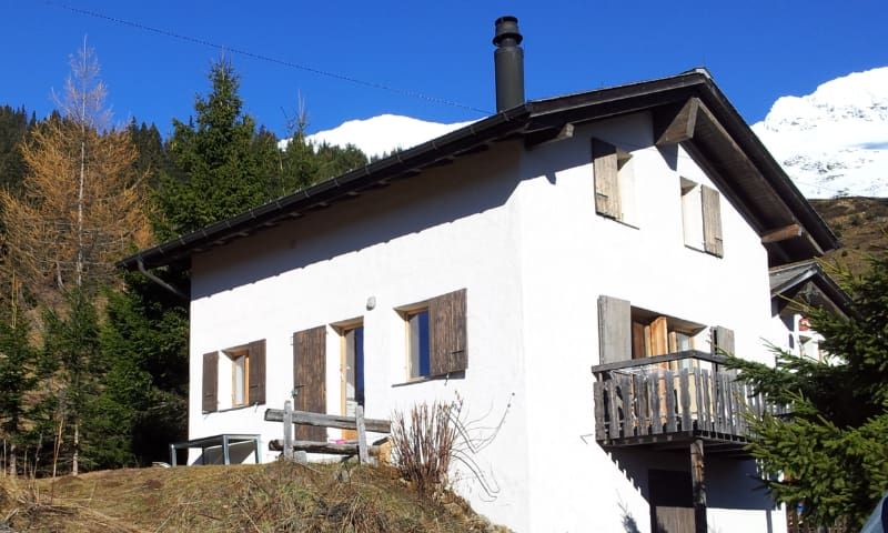 Mountain House in Carì, skiing area - Campello - Apartamento