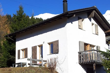 Mountain House in Carì, skiing area - Campello - Daire