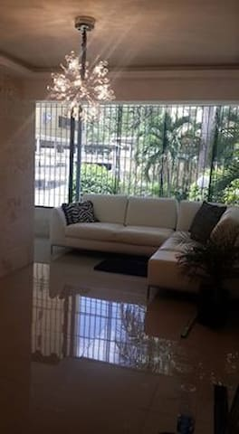 Ambiente acogedor que te sentirás  como en casa - Maracay