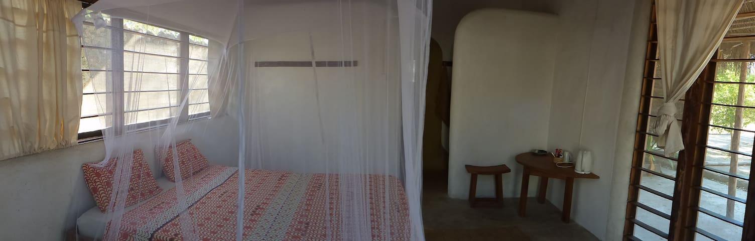 Budget room - double @ Baobibo - Casa de Hospedes