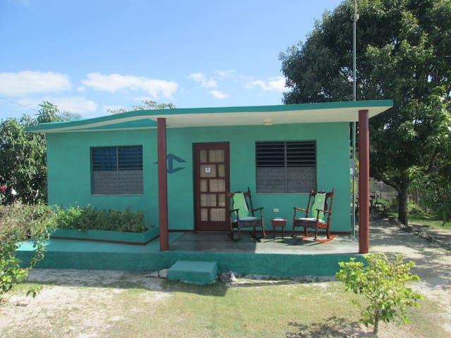 Hostal José García  & Nena - Habitación - 2 - Playa Giron - 獨棟