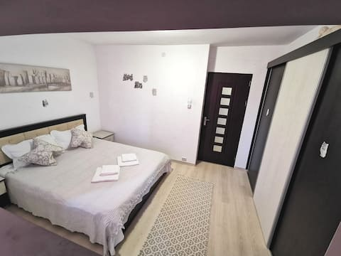 Apartament Campulung