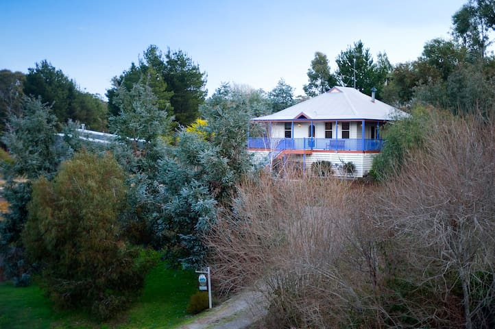 French Doors - 3 bedrooms near Lake Daylesford