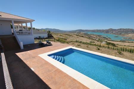 Villa María  - Periana