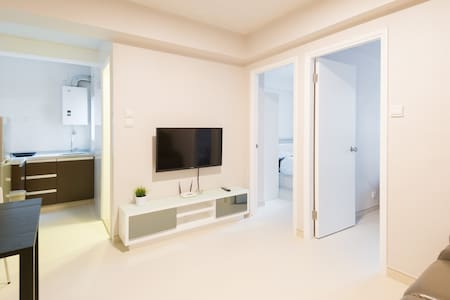 Tsim Sha Tsui-New! 2 Bed Apartment - Χονγκ Κονγκ