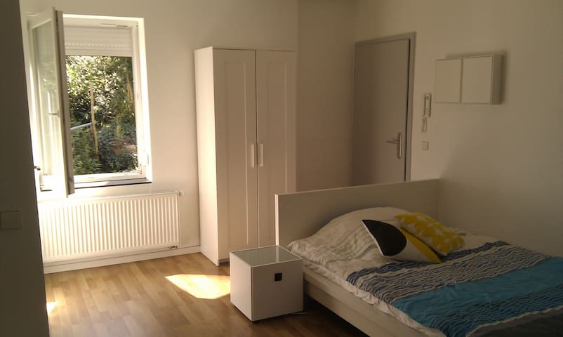 sun Apartement in Degerloch near metro - Stuttgart - Appartement