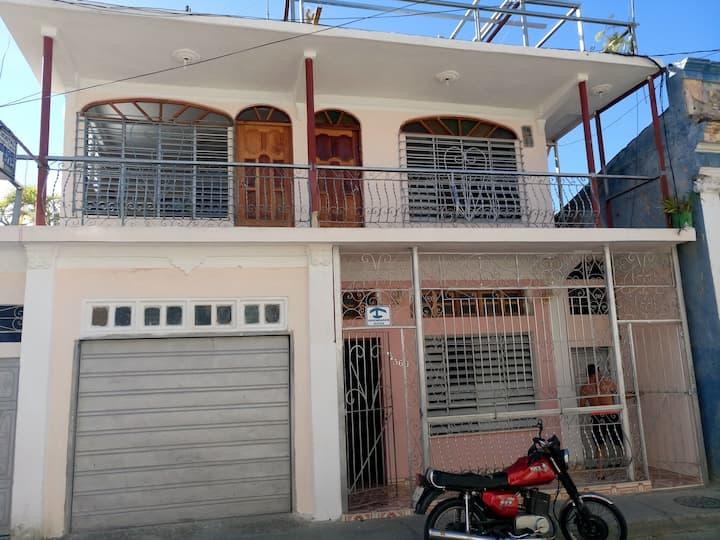 Hostal Angel y Familia, Apartamento B Climatizado