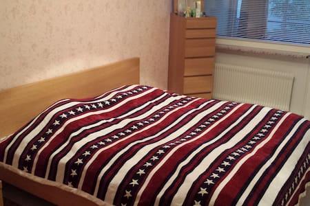 single or double room - Yerevan