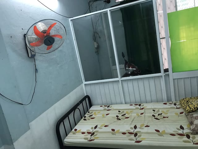 is' Life homestay