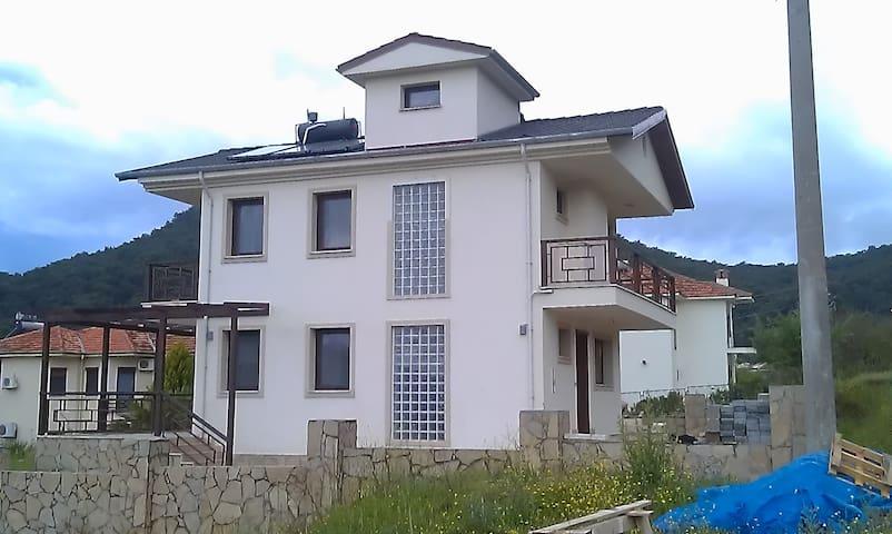 sarıgermede tatil villası - sarigerme / ortaca