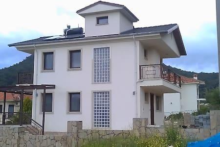 sarıgermede tatil villası - sarigerme / ortaca - Villa