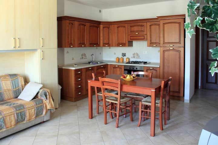 Appartamento Alessandro