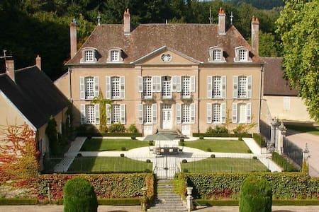Chateau de Villette - Poil - Schloss