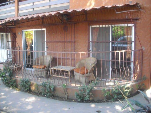 puntarenas condo - San Isidro - Appartement
