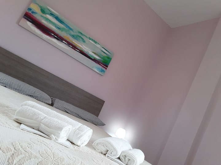 B&B Margherita - Purple Room