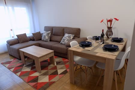 Stunning downtown apartment with wifi and parking - 奥维耶多 - 公寓