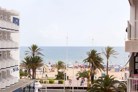 Playa de Gandia. A 50mts del mar - Gandia