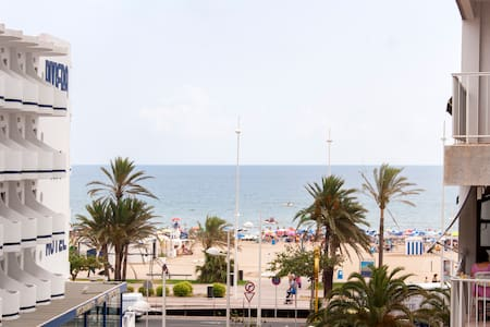 Gandía Beach (50 mts to the beach) - Apartment