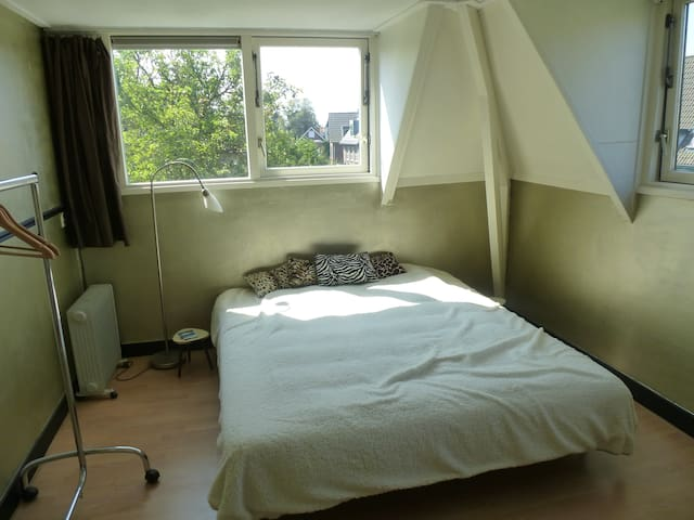 Quiet space to rest and enjoy - Oosterbeek - Other