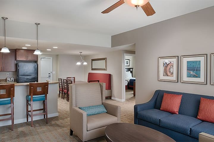 Experience National Harbor - 2 BEDROOM