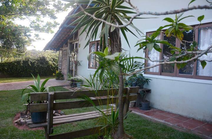 DUNAS guest HOUSE - quarto refúgio