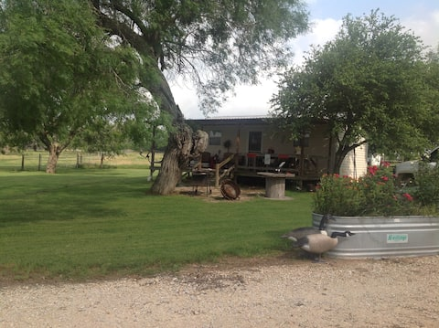 J. & B. Ranch Bunkhouse