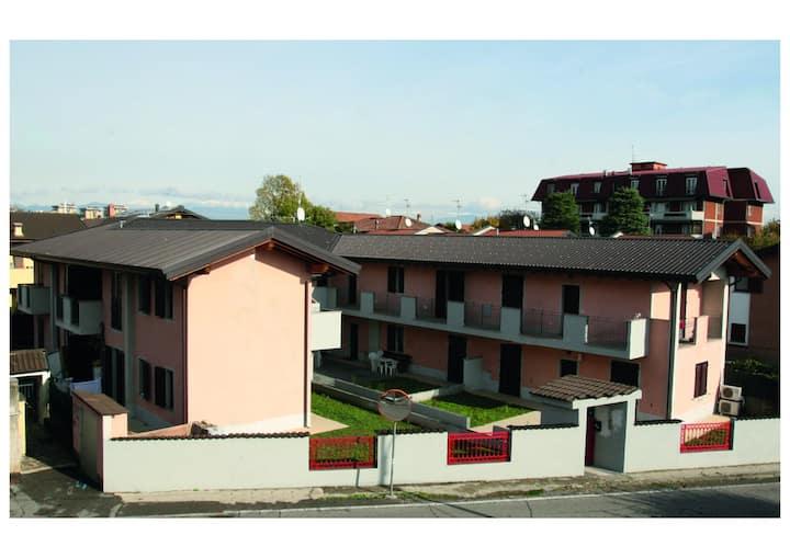 VILLA LILLI Rooms &Apartments  CAMERA DOPPIA