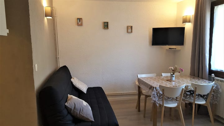 Bel appartement T2 à SERRE-CHEVALIER - Chantemerle