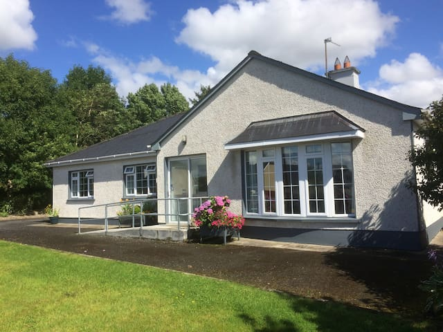The Alders, Self Catering House