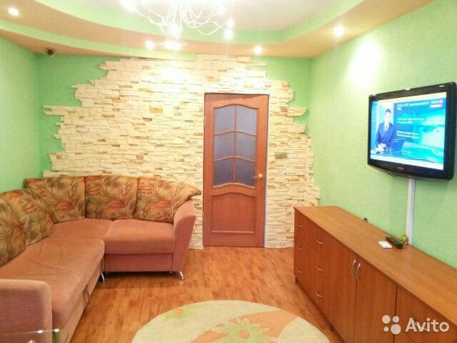 Сдам квартиру посуточно