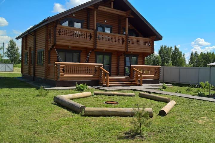 Дом в аренду целиком в Нижнем Новгороде