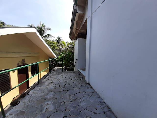St. Faustina's House-Divine Mercy-Seven Seas Park