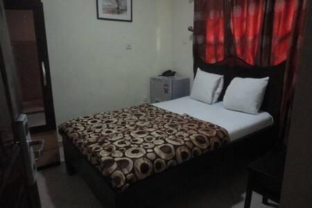 Hamak Suites - Magnificent Room