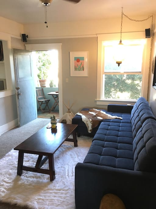 bankers hill private one bedroom apartments for rent in san diego