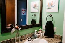 The Sassy Lilac Megan Love Room